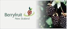 Berryfruit New Zealand